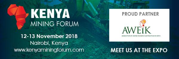 Kenya Mining Forum 2018