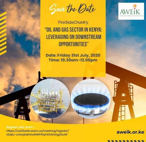 Oil and Gas Sector in Kenya: Leveraging on Downstream Opportunities