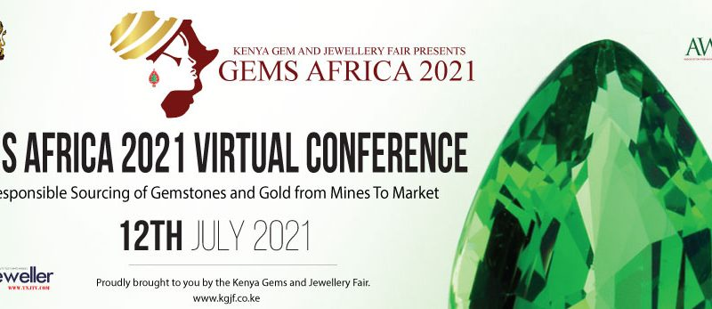 GEMS AFRICA 2021 VIRTUAL CONFERENCE